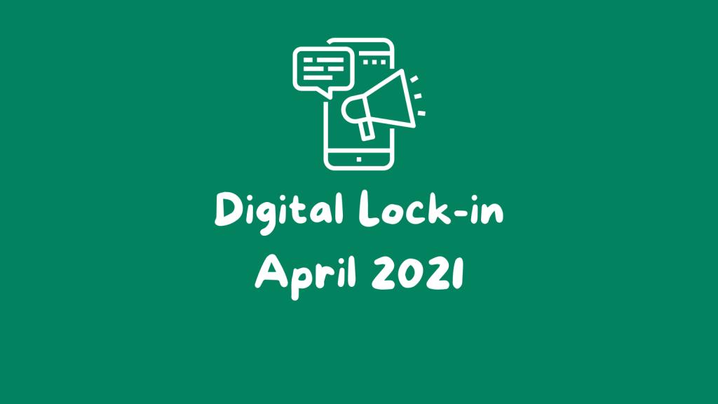 digital lock-in