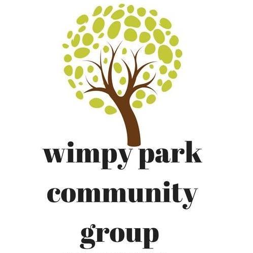 wimpy park logo